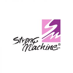 Strong Machine Local 121-22
