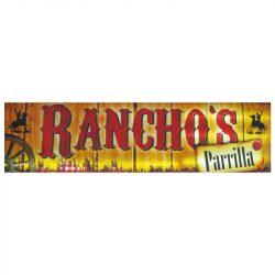 Ranchos's Parrila