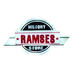 Ramses Store Local 146