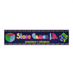 Store Games J