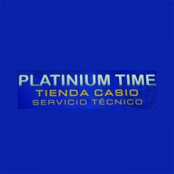 Platinium Time Local 204