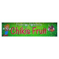 Chikis Fruit