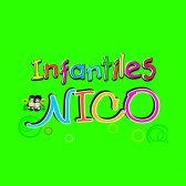 241 Infantiles Nico
